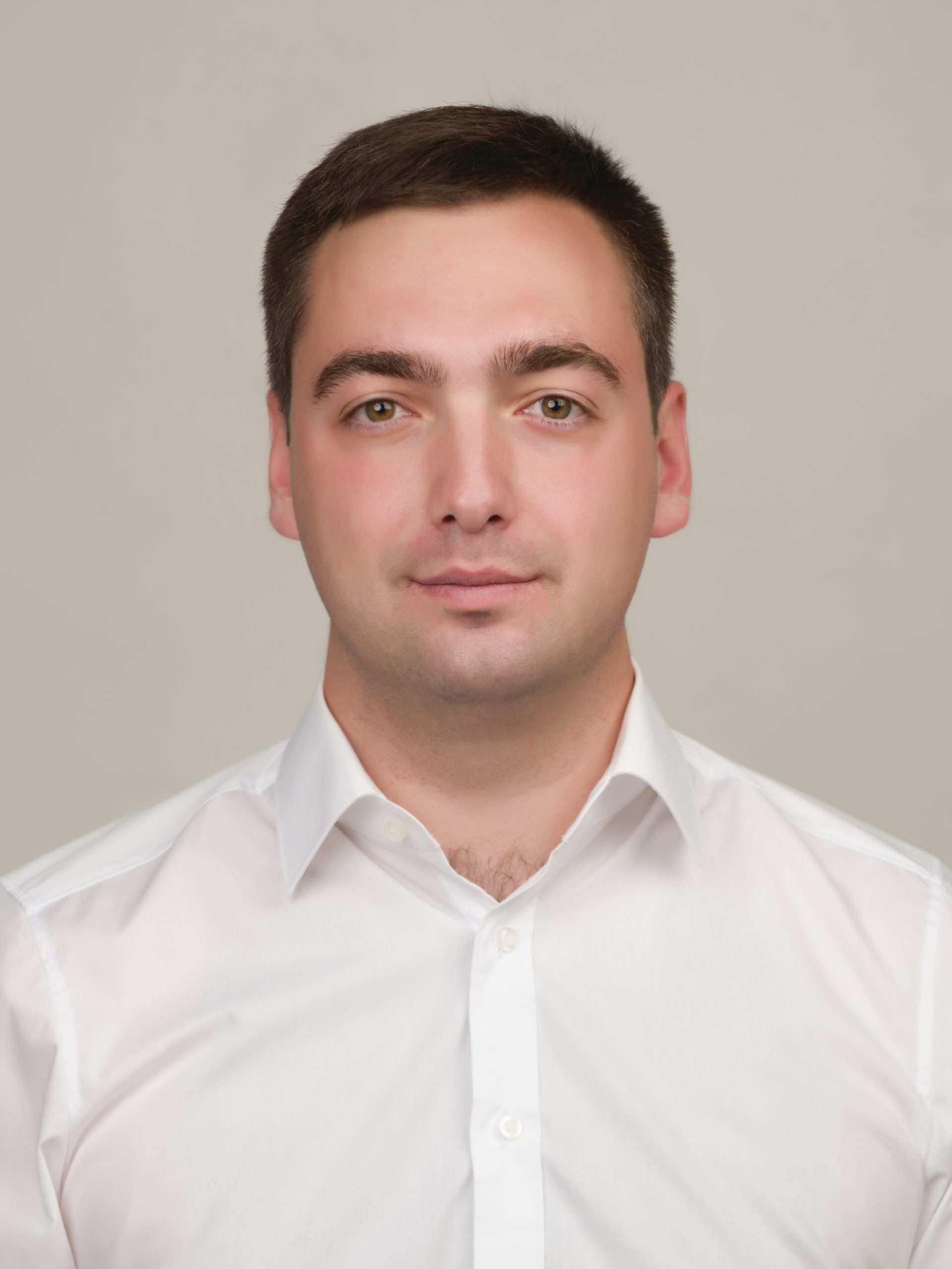 На тридцатом году жизни скоропостижно скончался депутат городской Думы города Новороссийска