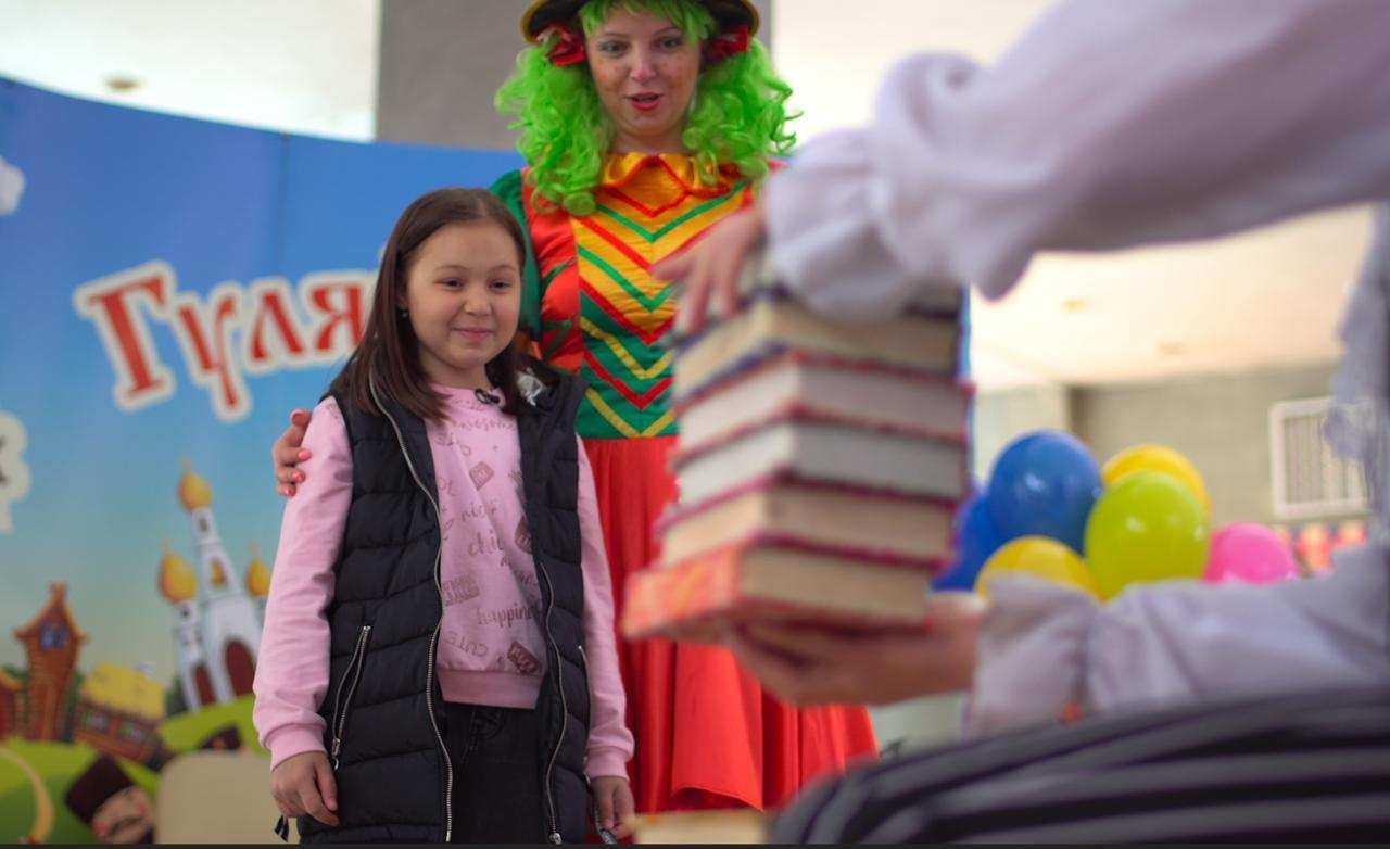 В «День желаний» краснодарский цирк исполнил одну невероятно трогательную мечту