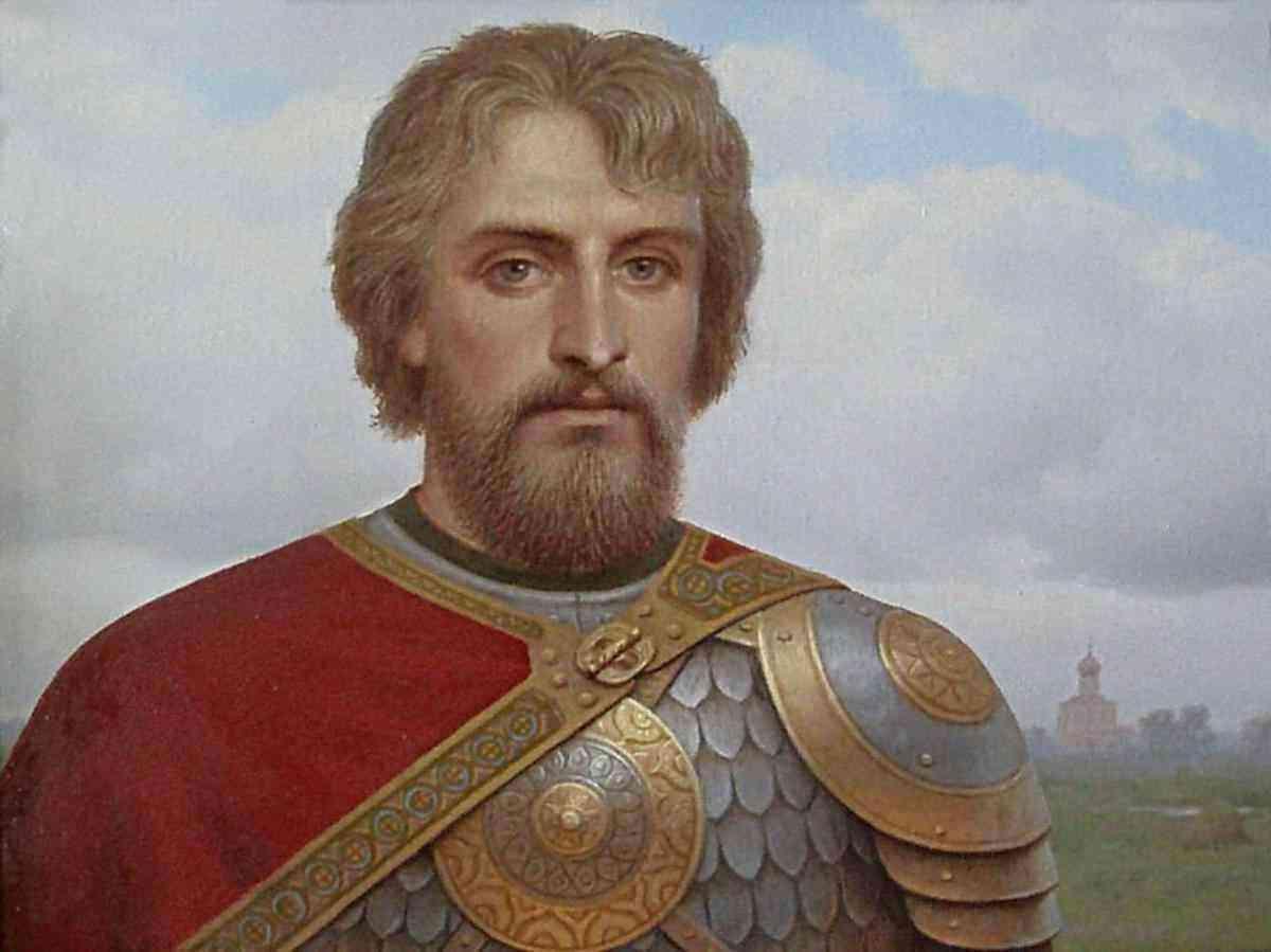 Новороссийцы могут выгодно «продать» свое творчество, посвященное 800-летию Александра Невского