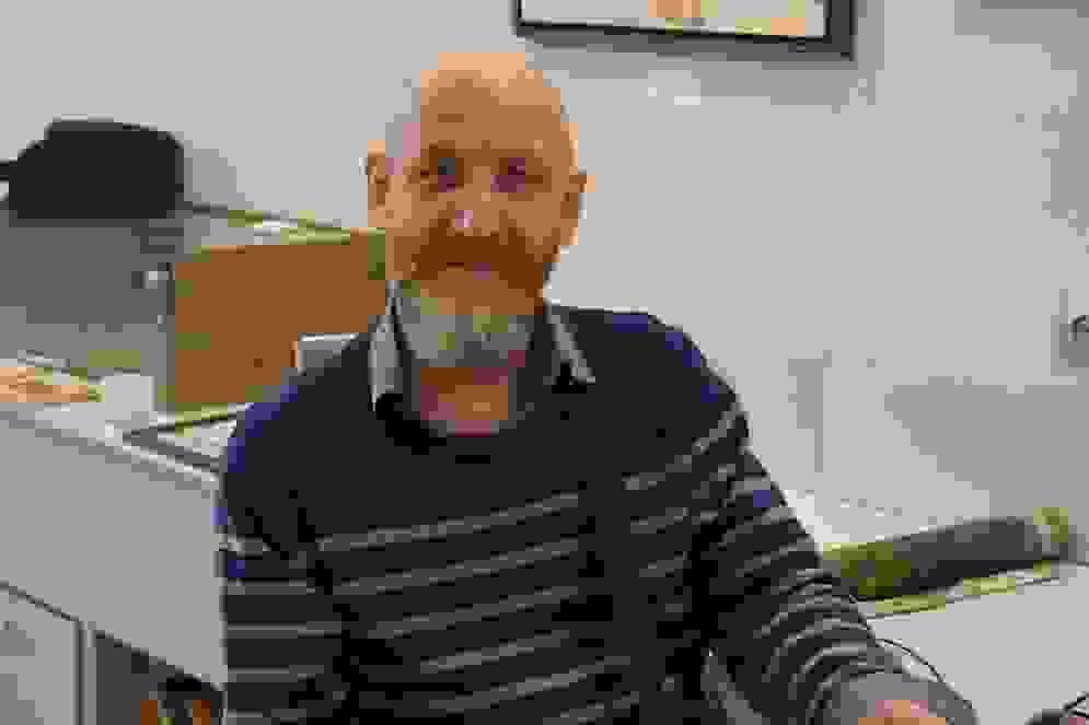 В Новороссийске открылась выставка Альберта Щиткова