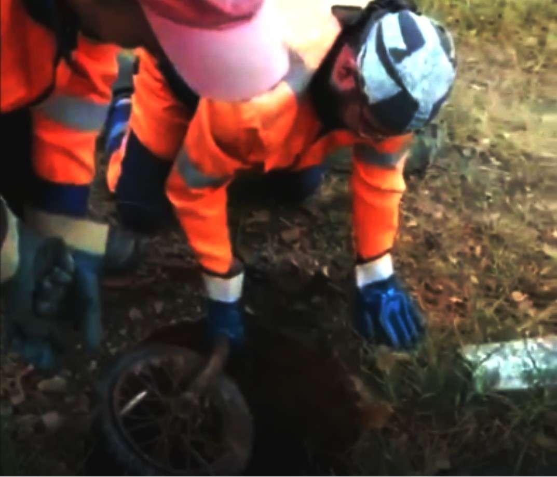 Новороссийск оказался в «Лидерах России» с проблемами забитой мусором канализации