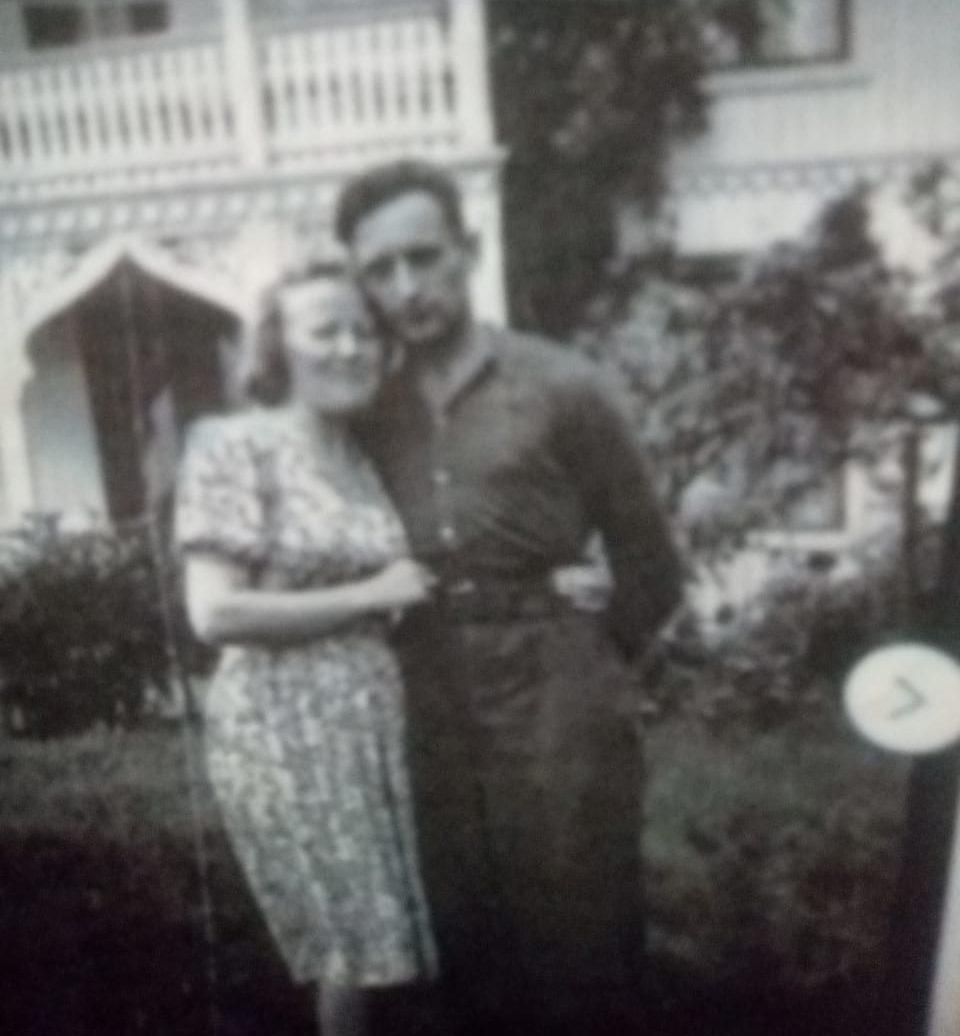 История любви длиной 75 лет, которая волшебным образом соединила воедино Новороссийск и Осло