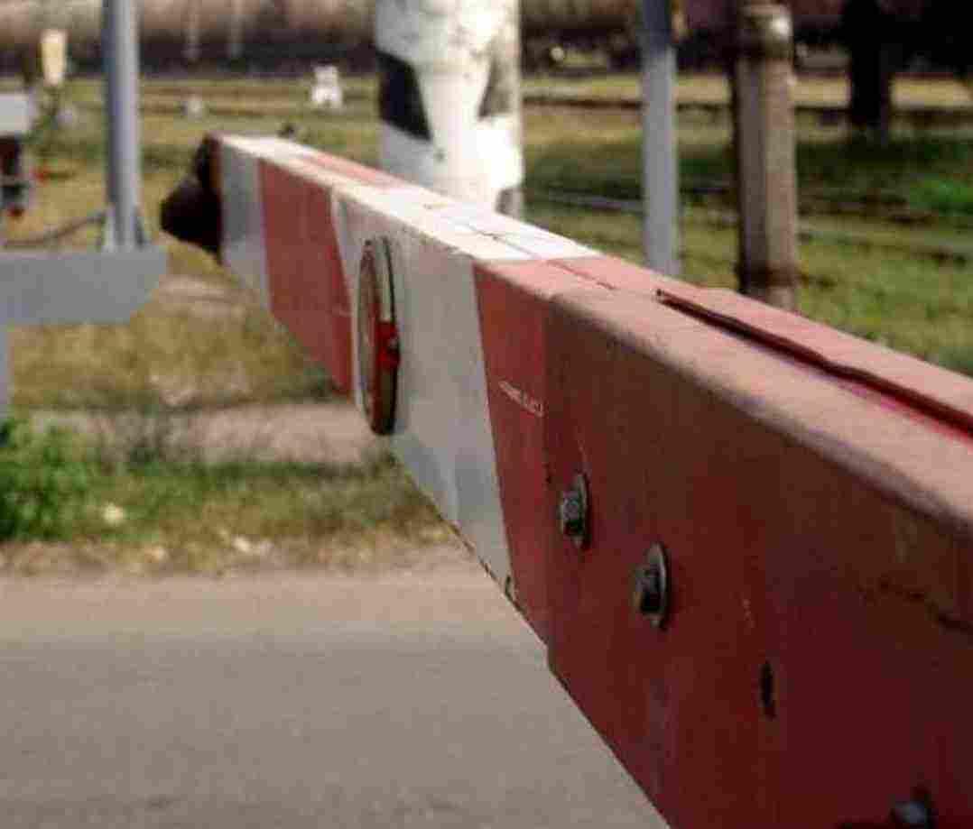 За нарушения при проезде ж/д путей будут в пять раз строже наказывать
