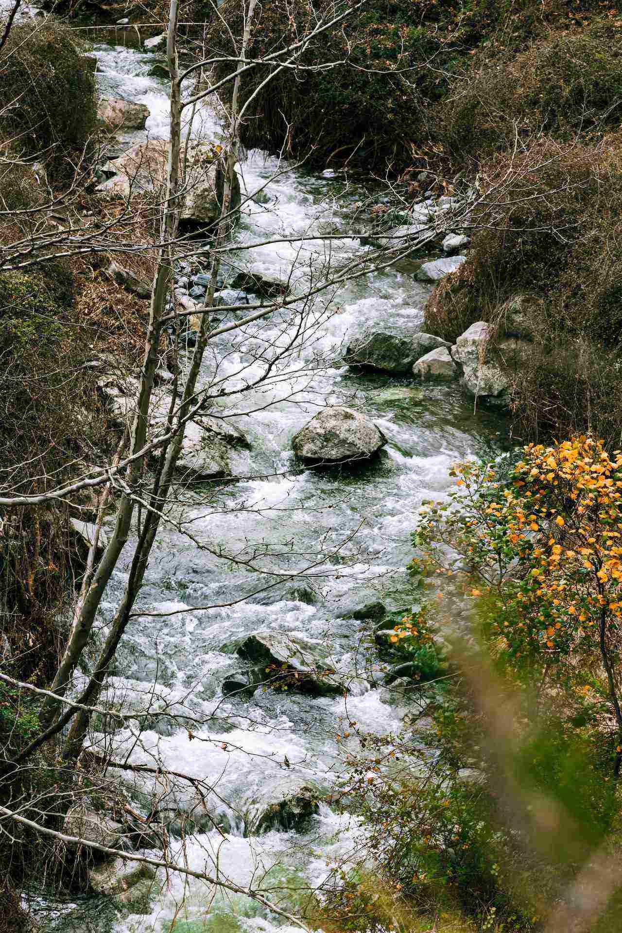 В Краснодарском крае сделают все, чтобы реки и водохранилища не представляли угрозы жителям