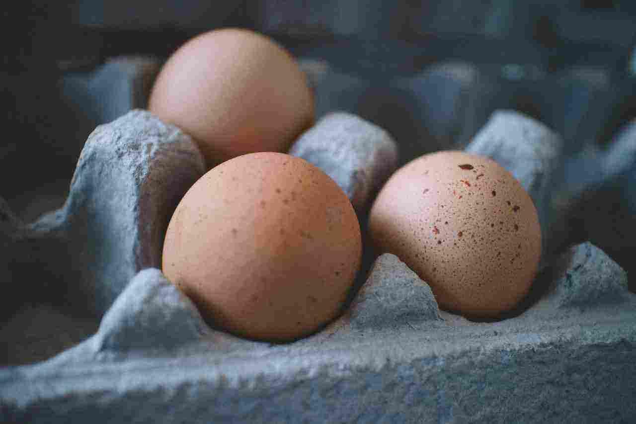 Перед Пасхой цена на яйца в Новороссийске подскочила