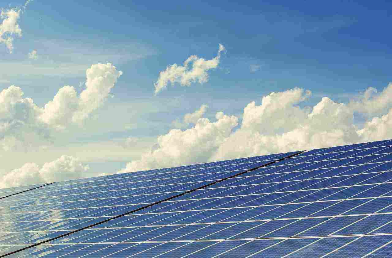 Альтернативная энергетика Краснодарского края вышла на новый уровень