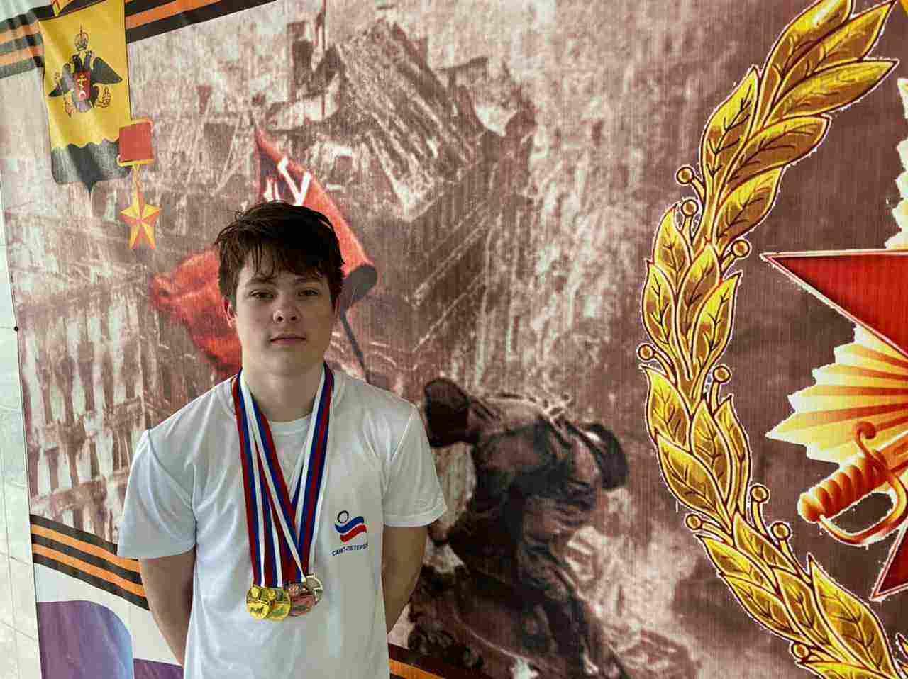 Новороссийскому пловцу предстоит познакомиться с человеком-амфибией