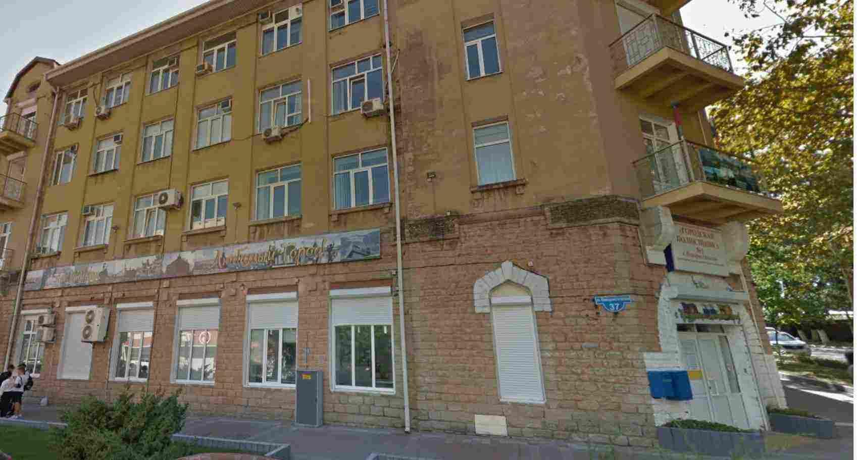 В Новороссийске врача вызвали на дом, но так и не дождались