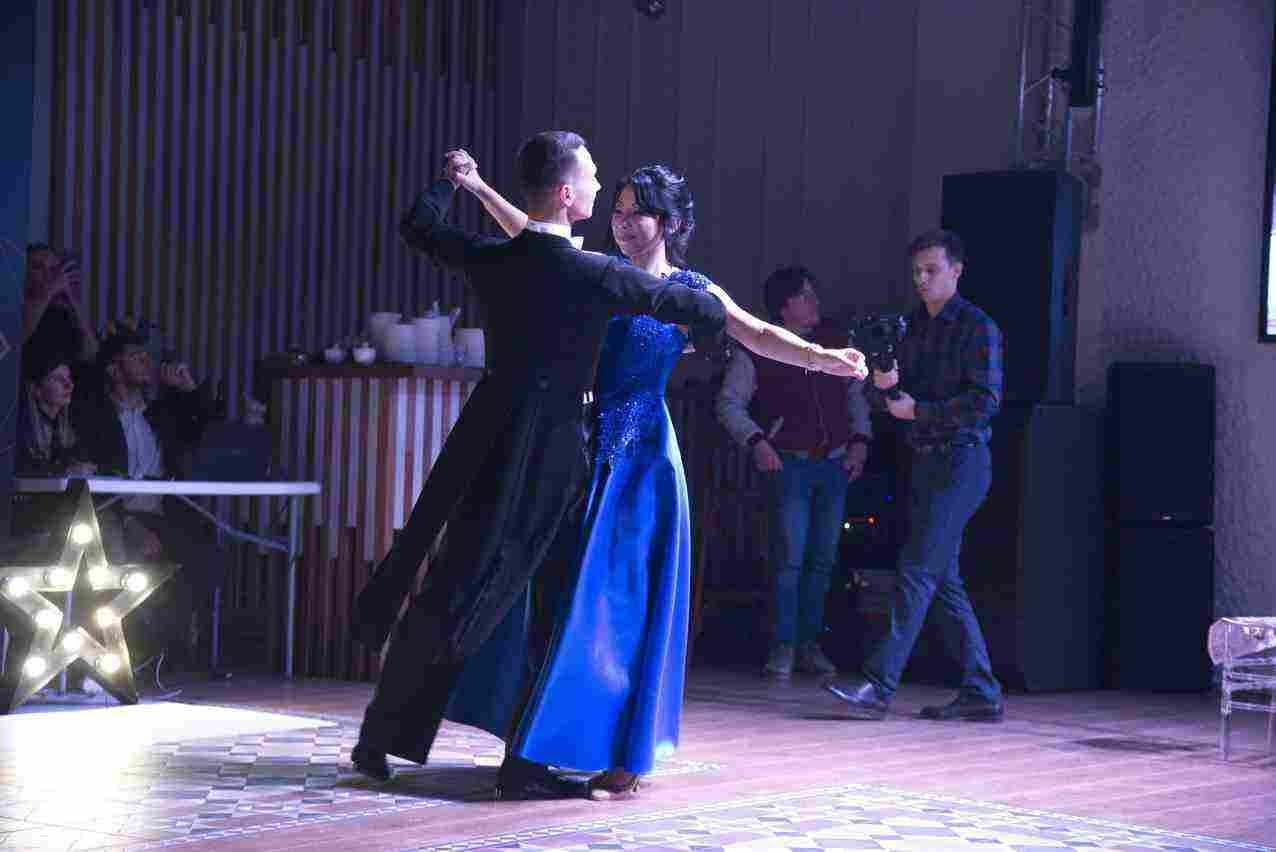 Закулисье грандиозного шоу Новороссийска «Танец звезд»: что кроется за радостью и легкостью выступлений