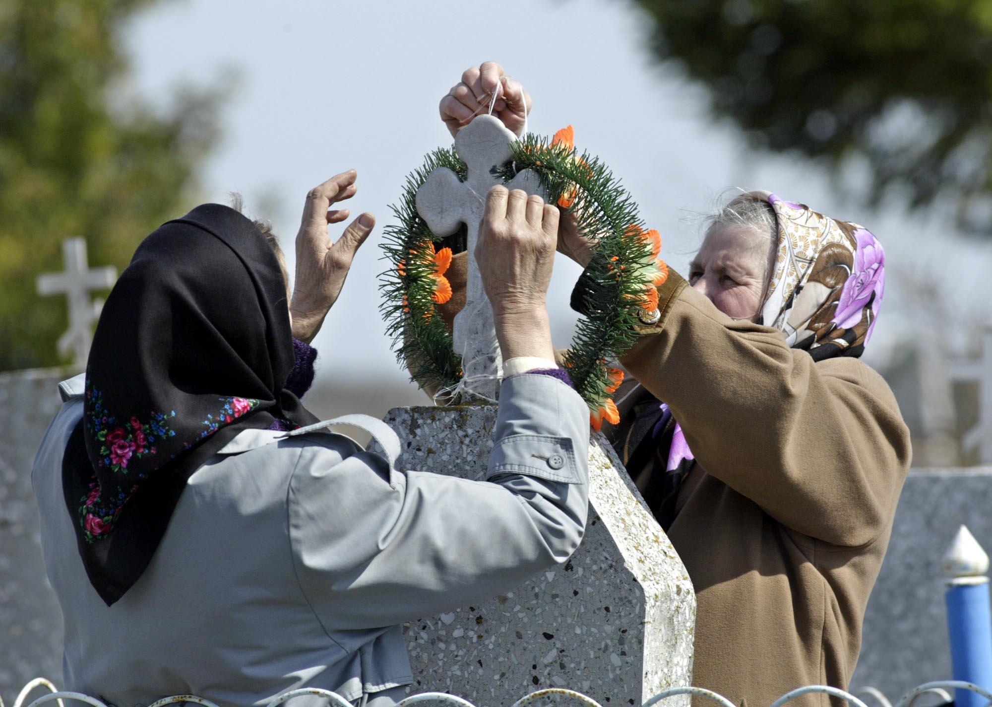 В Краснодарском крае дополнительный выходной: Радоница станет нерабочим днем