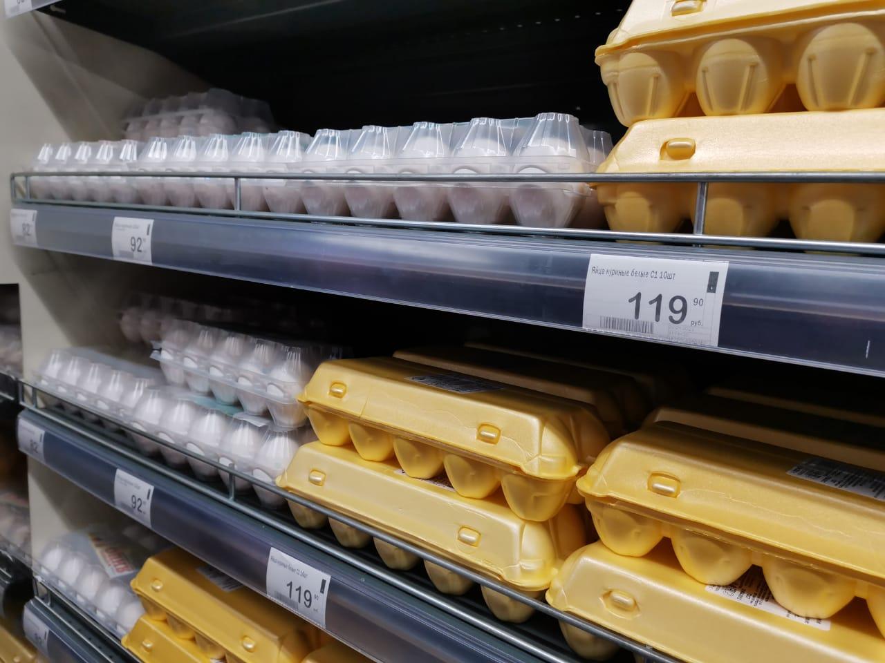 Что происходит с ценами на яйца: закономерность или сговор производителей?