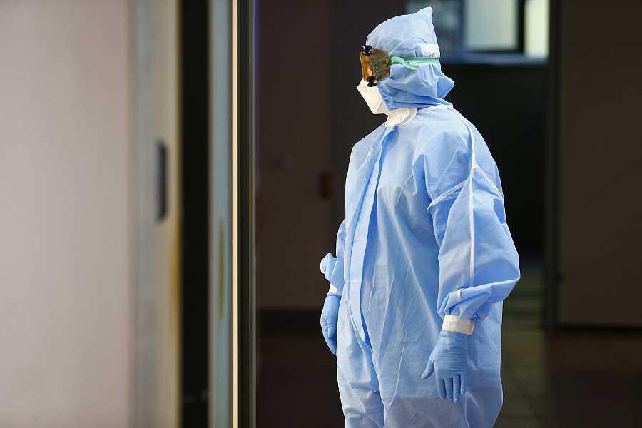 В Новороссийске — три новых случая заражения коронавирусом
