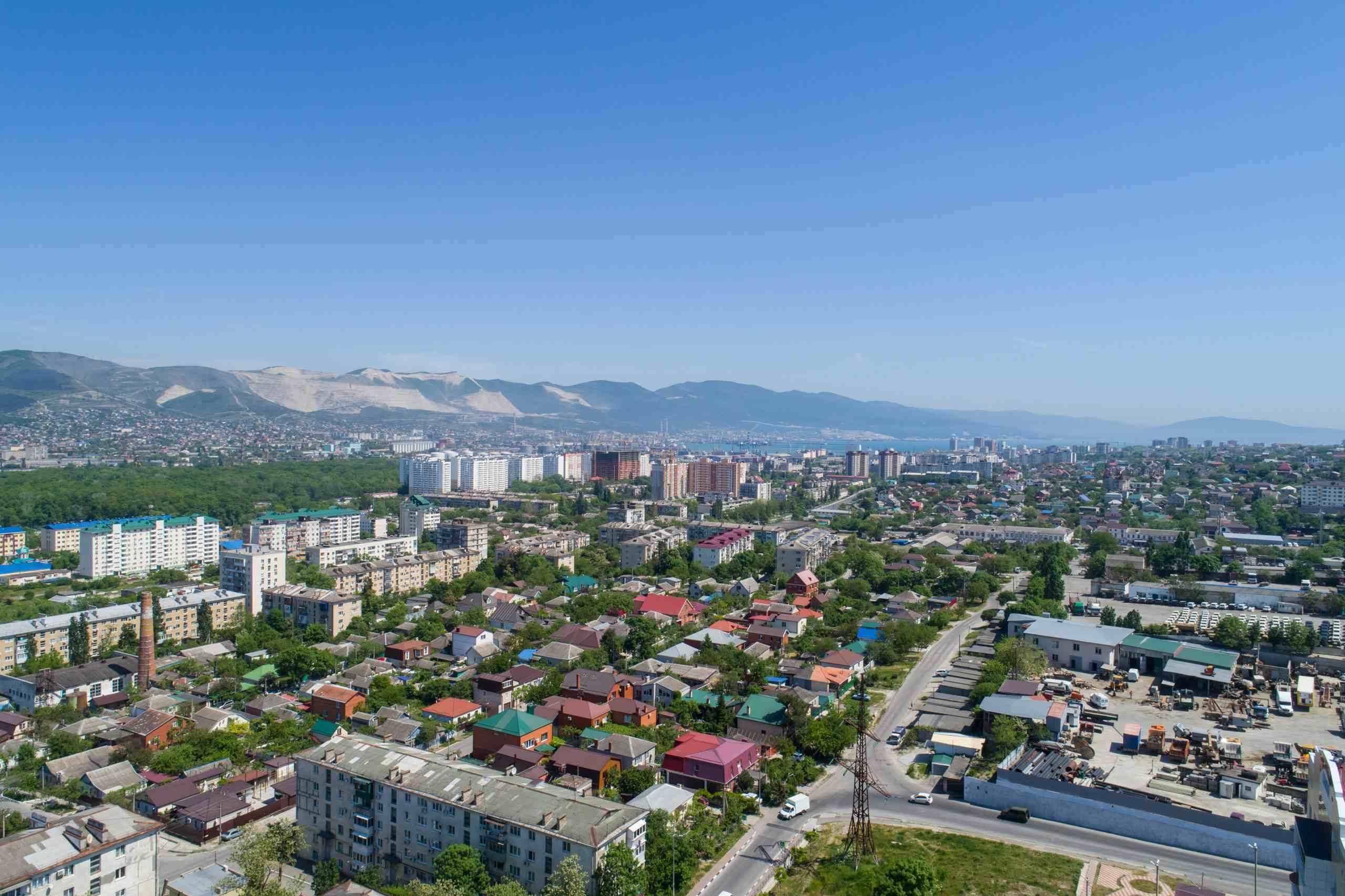 Бизнес в Новороссийске: во что вложиться?