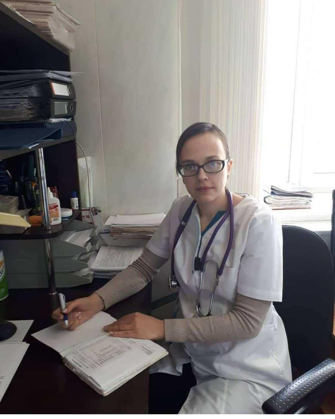 Новороссийский доктор знает, как укрепить иммунитет, правильно питаясь