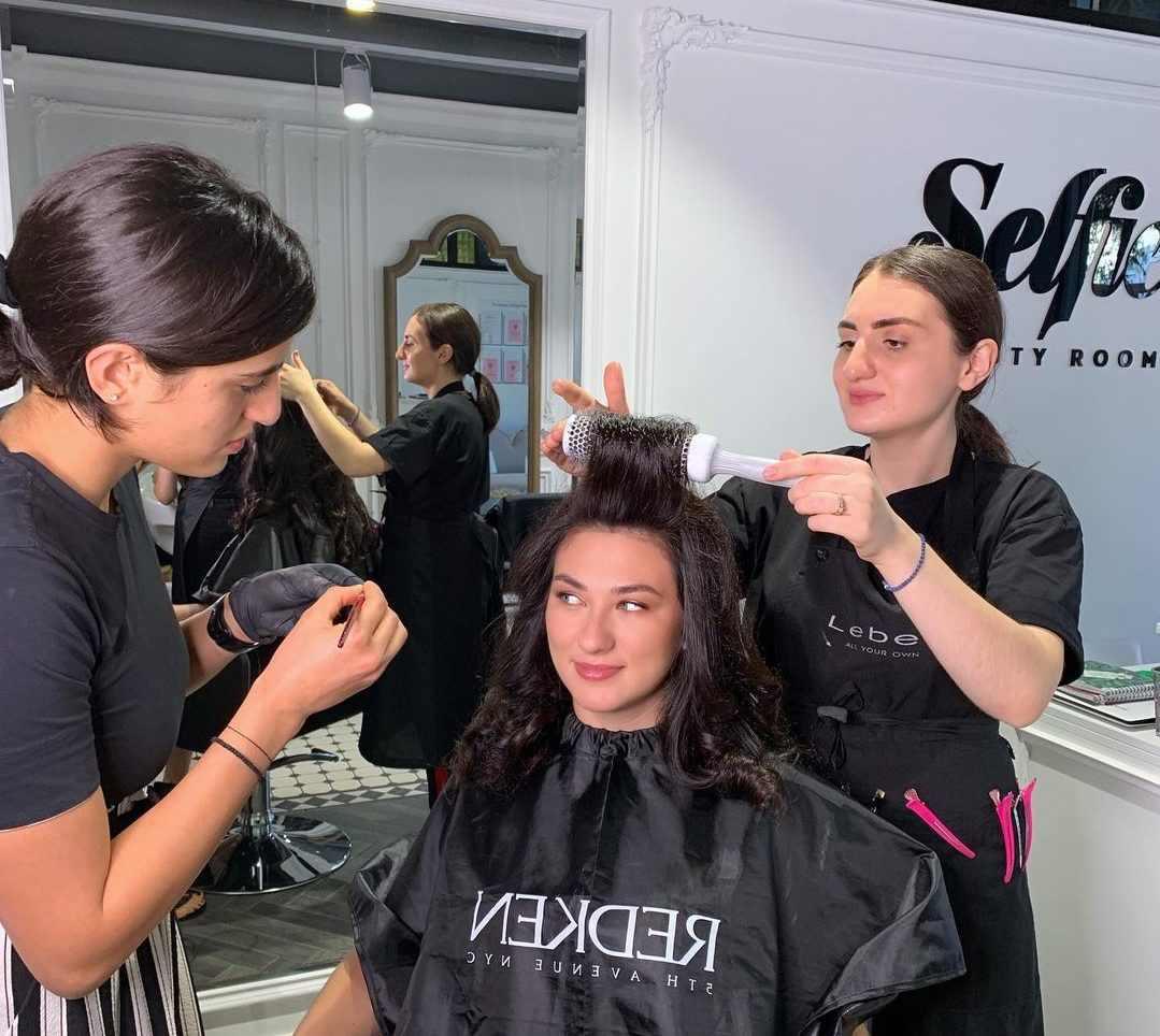 Selfie Beauty Room: салон красоты, где вас сделают звездой