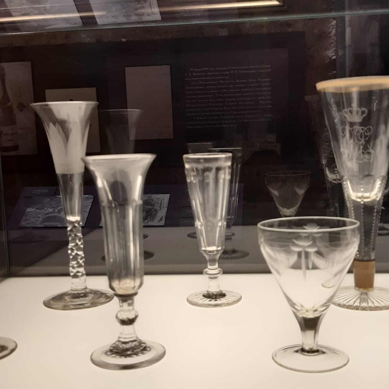 В Абрау-Дюрсо прошла «Ночь музеев»