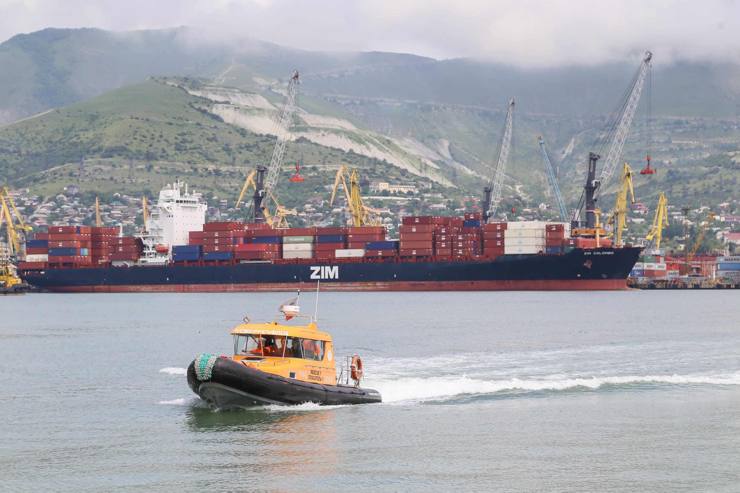 В Крыму выдавали поддельные дипломы моряков