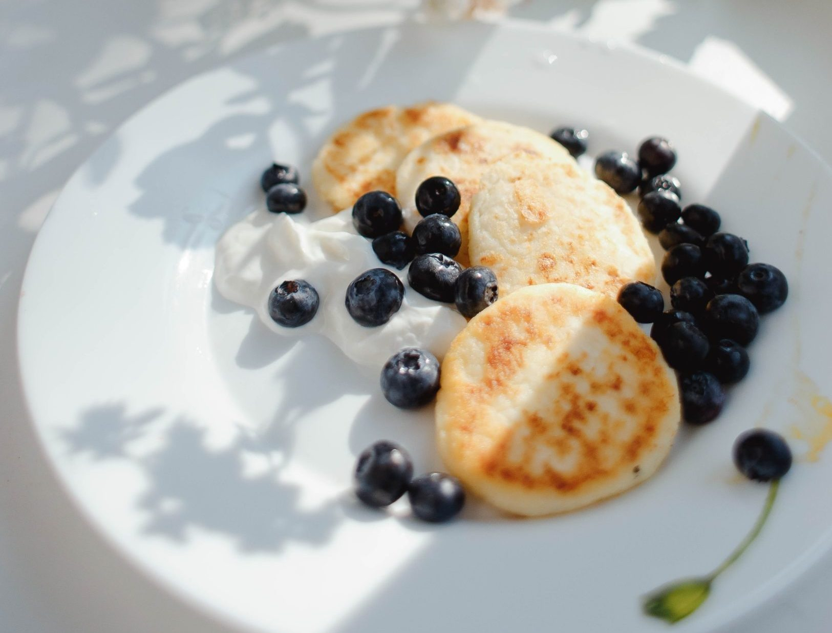 Безупречные сырники из творога на сковороде: получатся у всех!