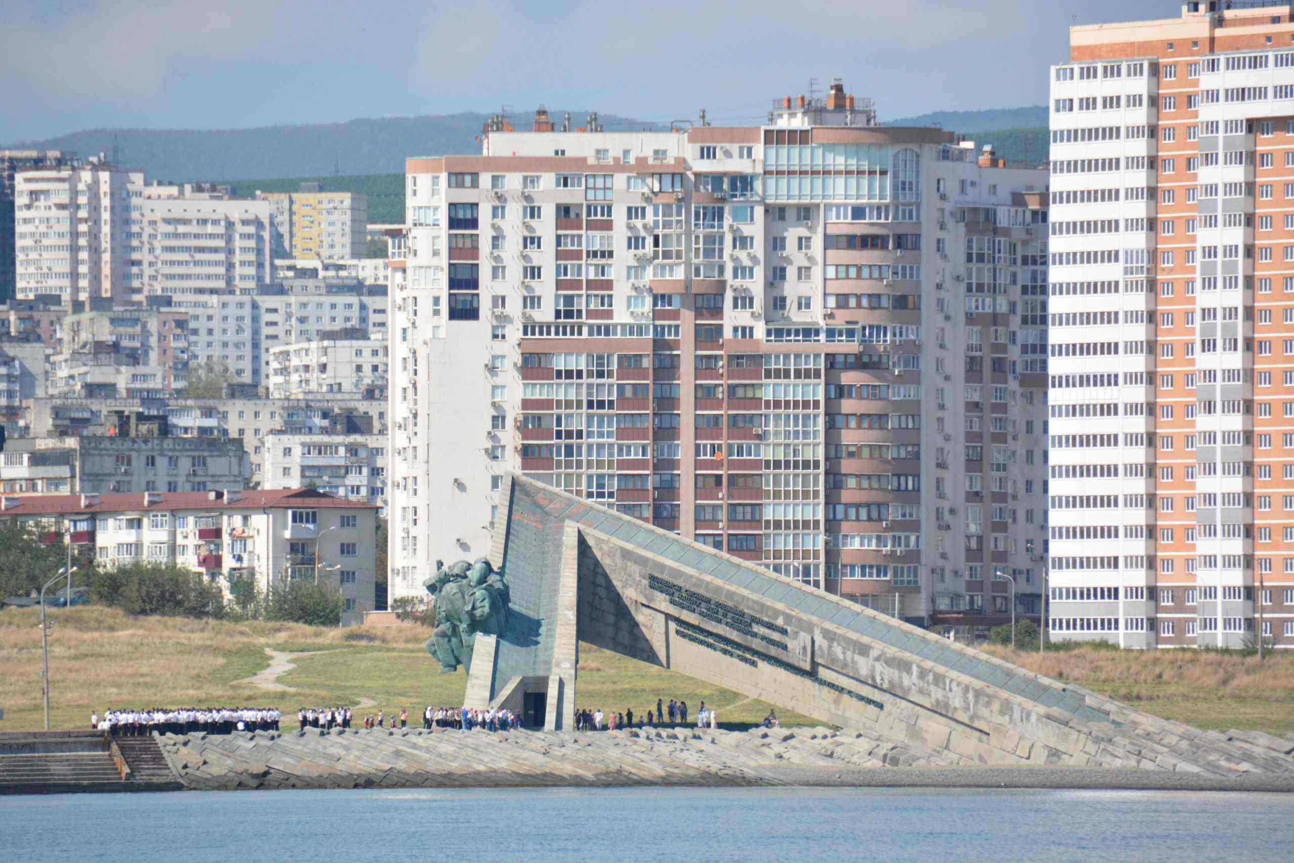 У Новороссийска может появиться еще один побратим