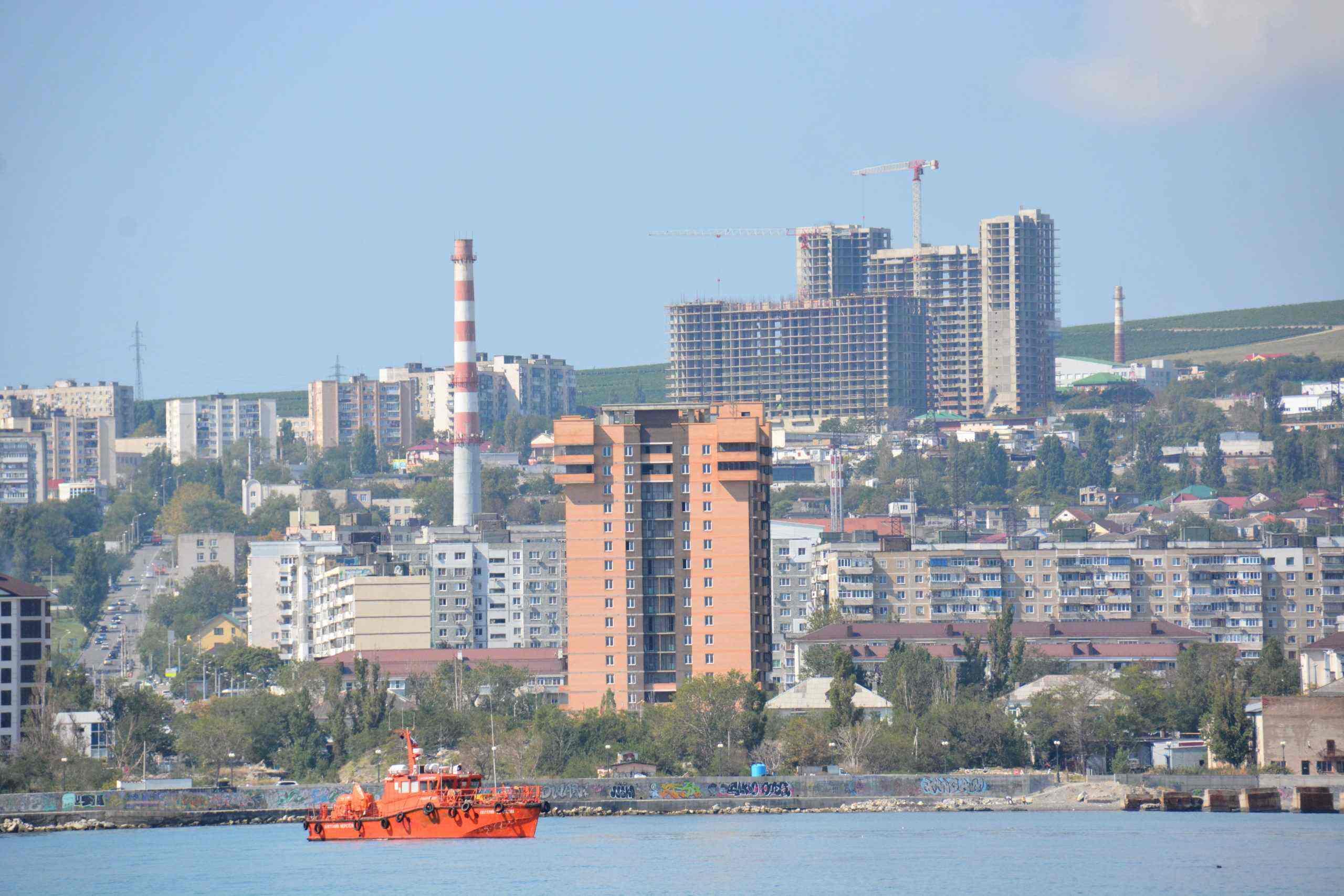 Жара в Новороссийске немного отступит, но ненадолго