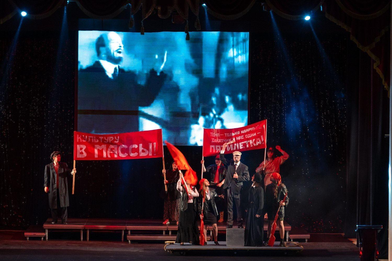 В Новороссийске лучшими признаны киноленты на блокадную тему