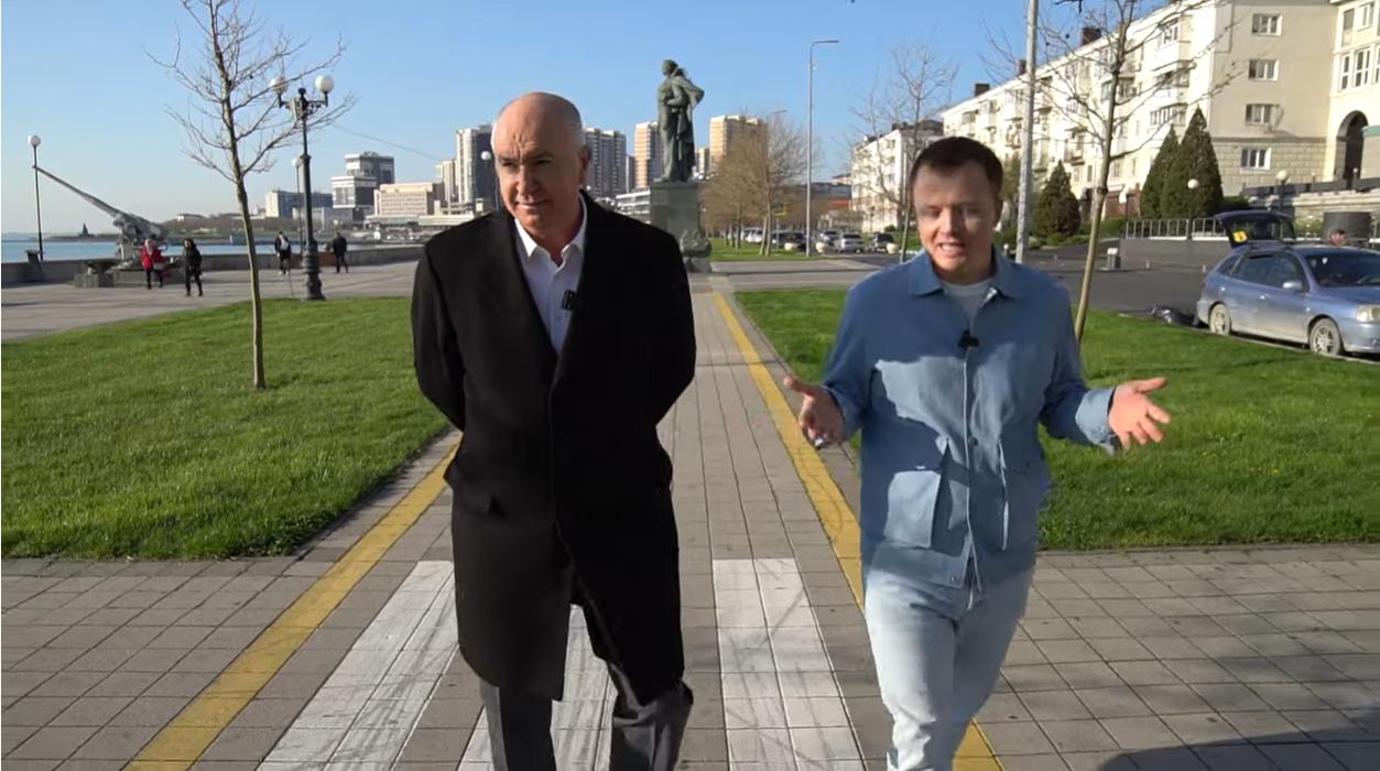 Мэр Новороссийска Игорь Дяченко: о ситуации с водоснабжением и других ключевых вопросах жизни города в откровенном интервью