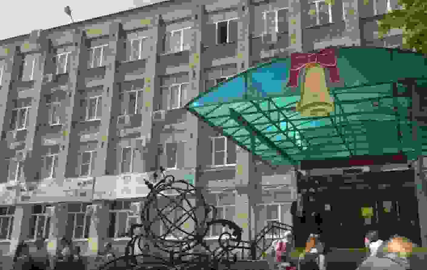 В Новороссийске проверяют безопасность школ