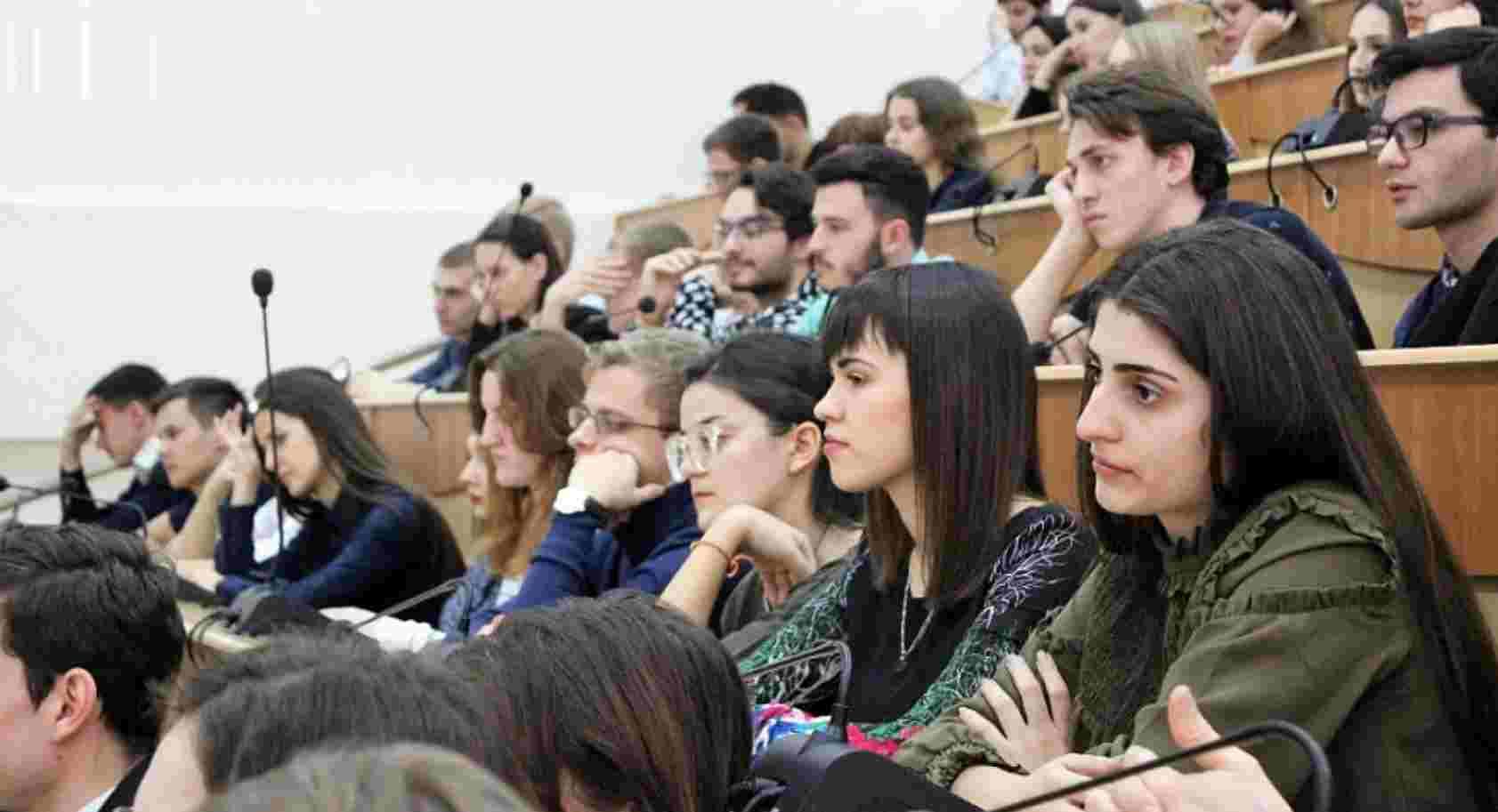 На Кубани талантливым студентам готовы платить краевую стипендию