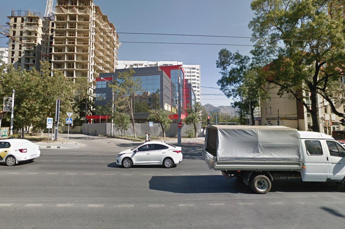 Торговый центр «Гранд» в Новороссийске все-таки снесут?