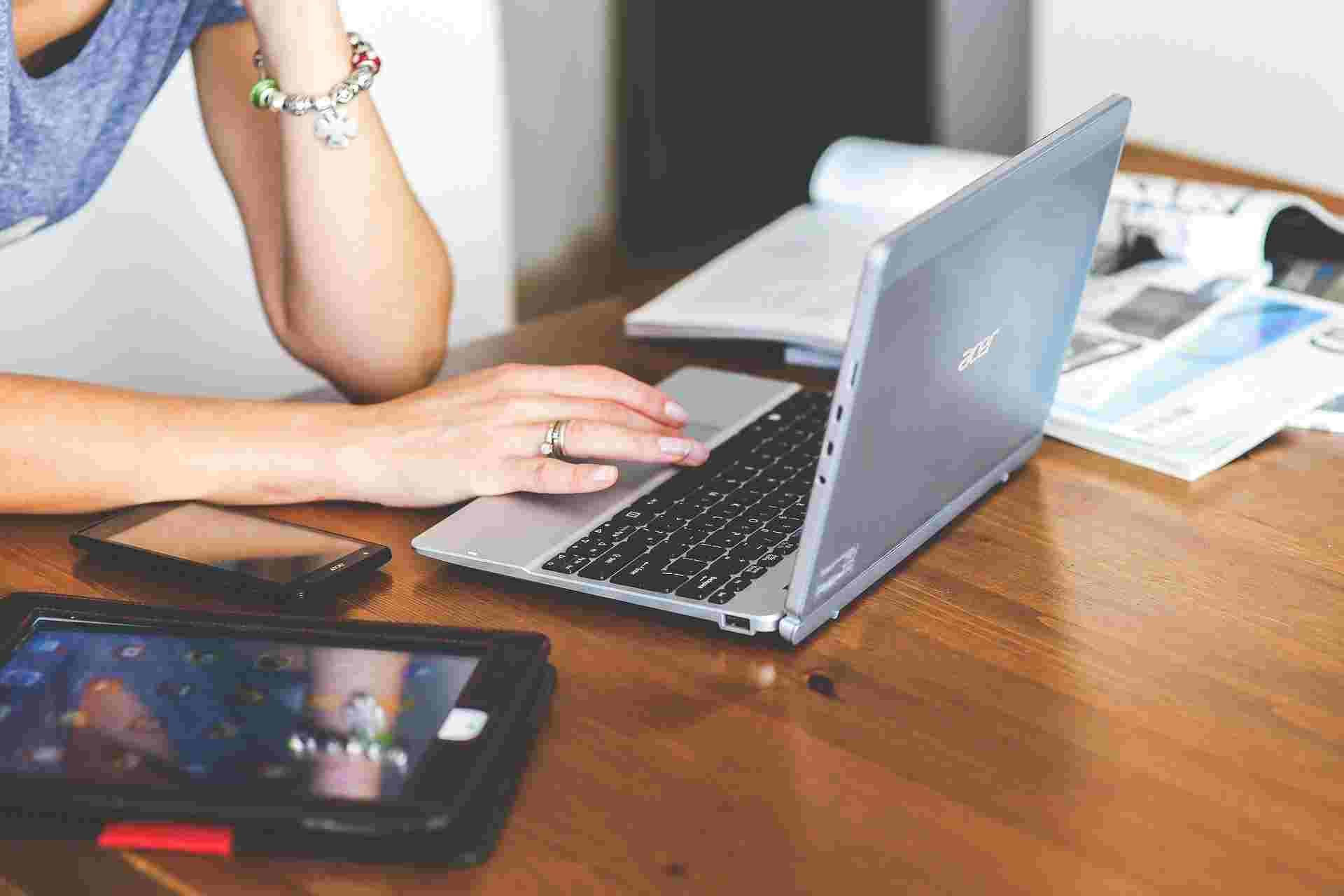 Как получить сведения из электронной трудовой книжки?