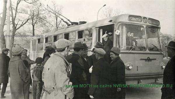 Новороссийский автор написал книгу про городской троллейбус