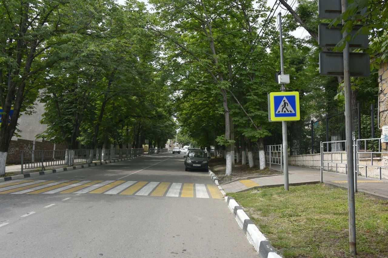Общественники Новороссийска благодарят за дороги к школам