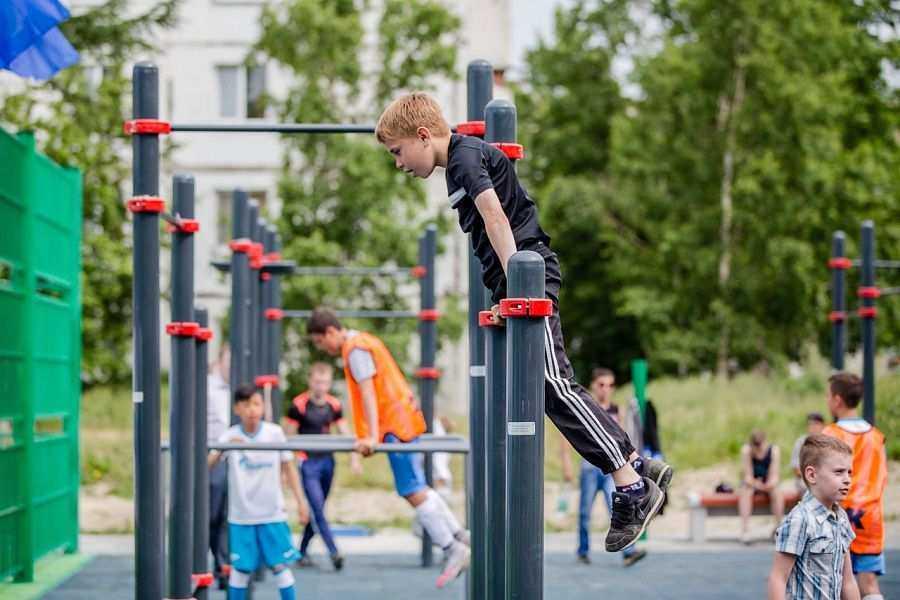 Новороссийцы выиграли президентские гранты