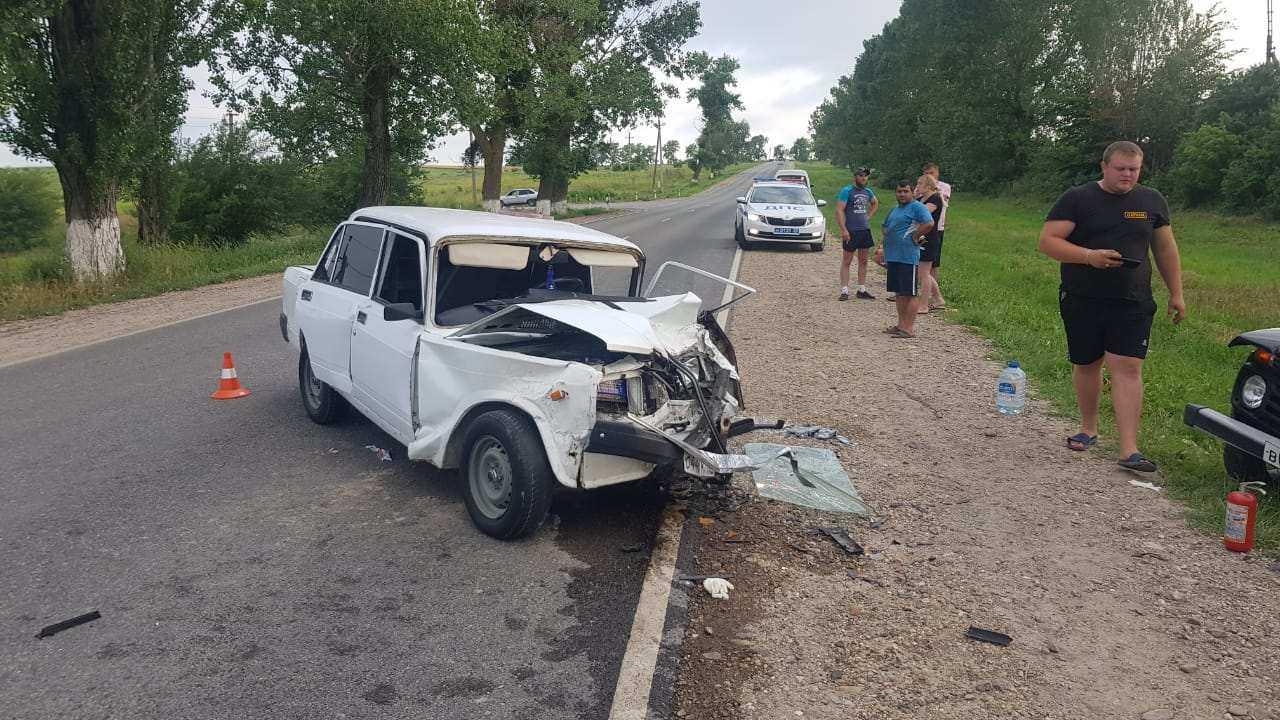 В Новороссийске стартовали летние ДТП и ночные гонки. Итог – 11 пострадавших