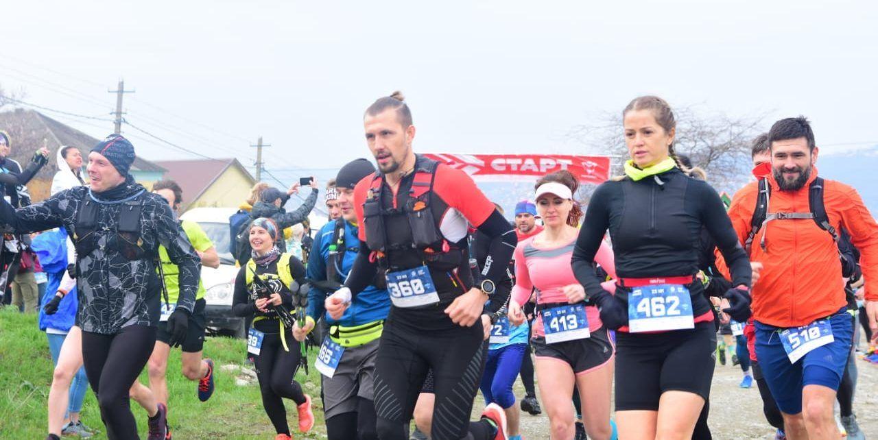 2 июня — Всемирный день бега. Новороссийские бегуны — лучшие в крае