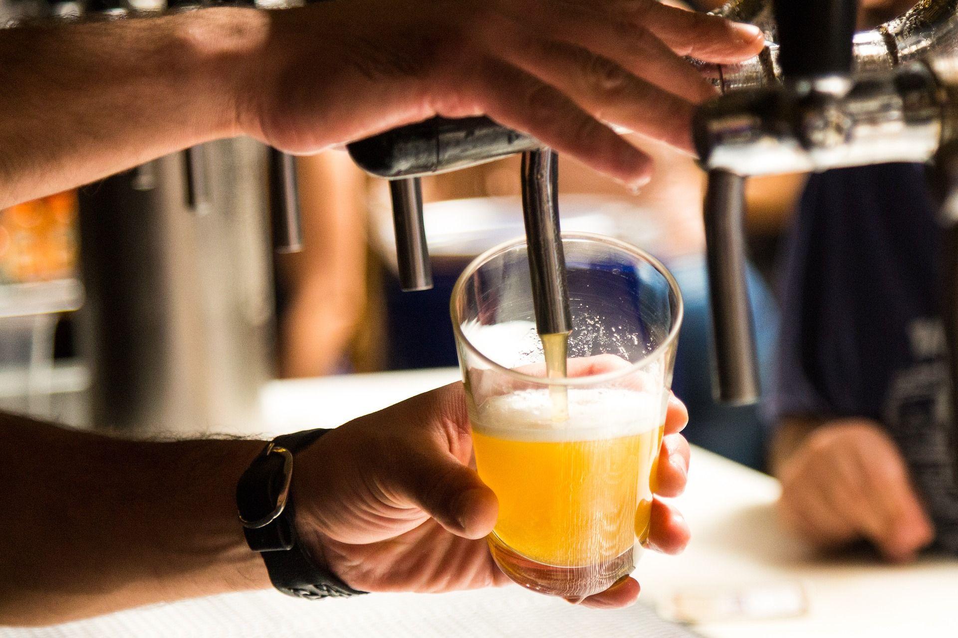 В Новороссийске прошли рейды по незаконной торговле алкоголем