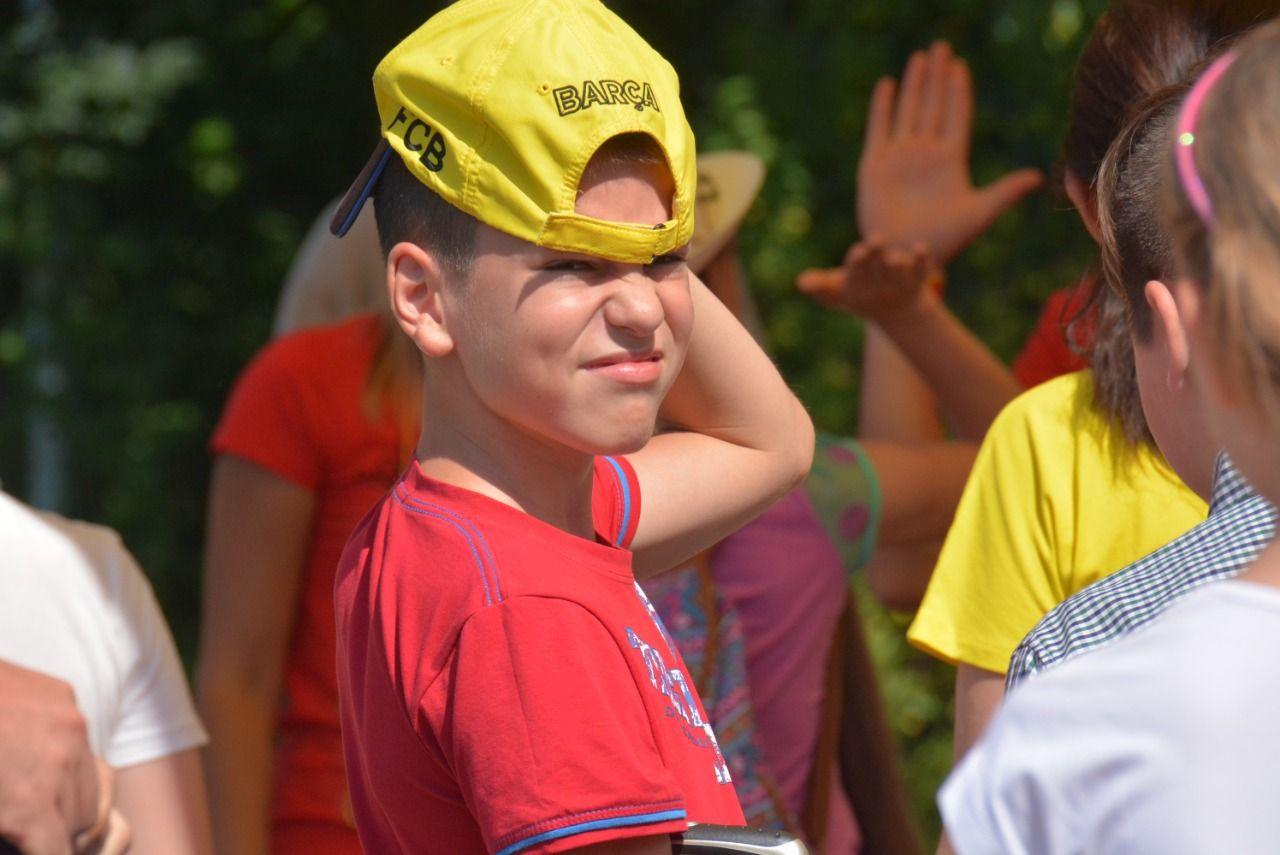 Новороссийцы смогут приобрести детские путевки в лагерь и вернуть кешбэк