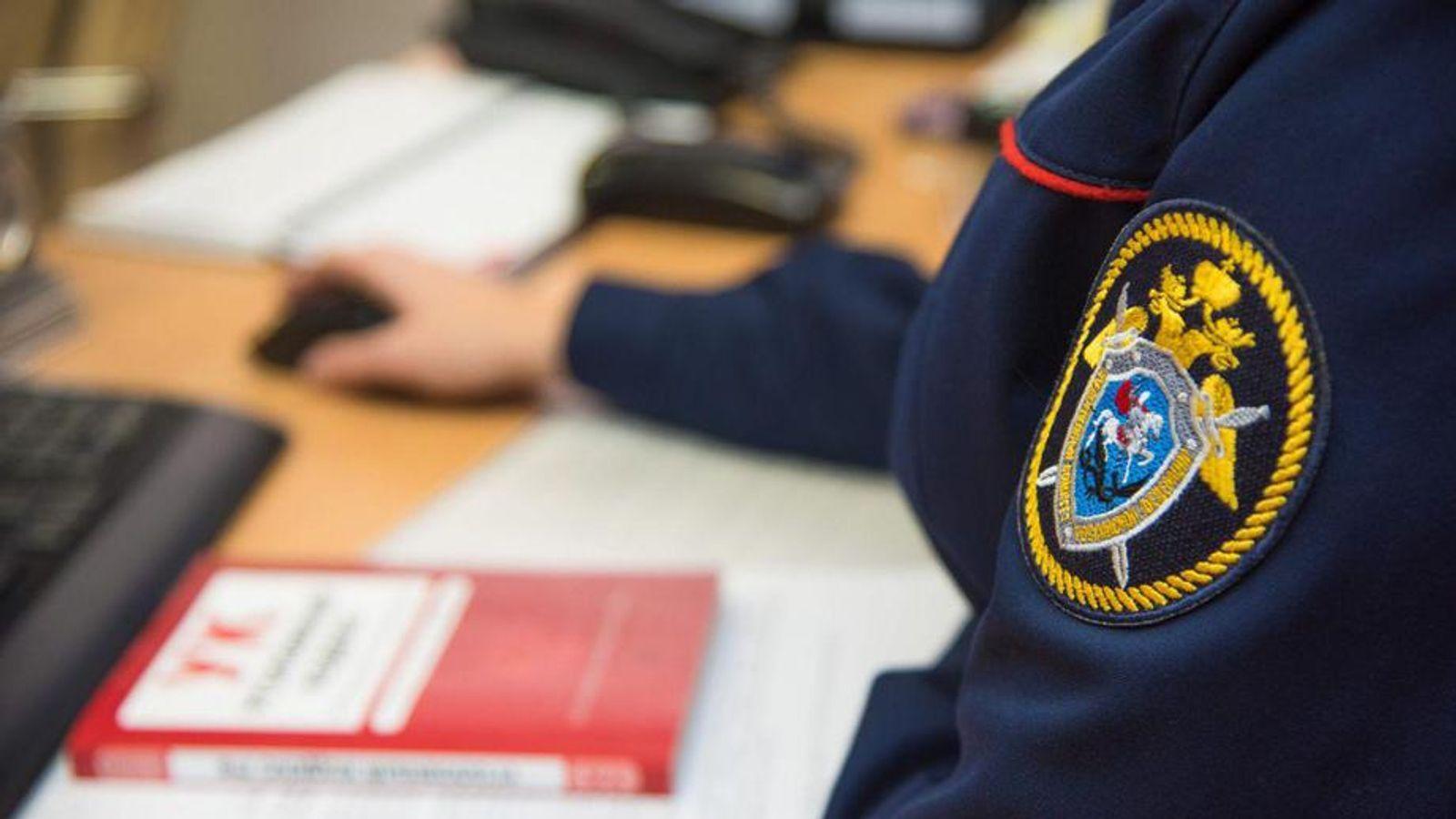 В Новороссийске проведет прием граждан и. о. руководителя краевого следственного управления СКР Андрей Маслов