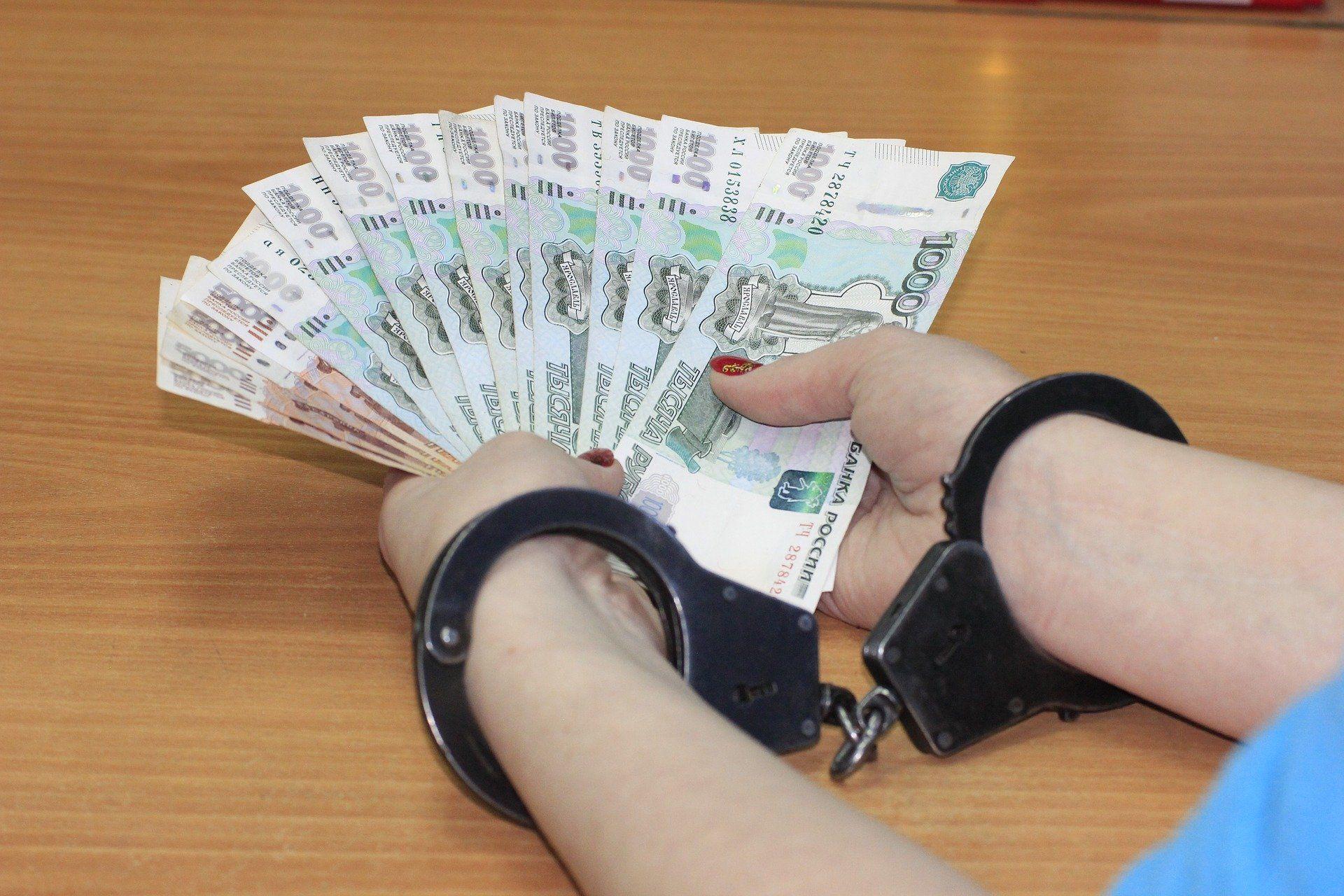 В Новороссийске уборщица «обчистила» шкаф клиента на 800 тысяч рублей