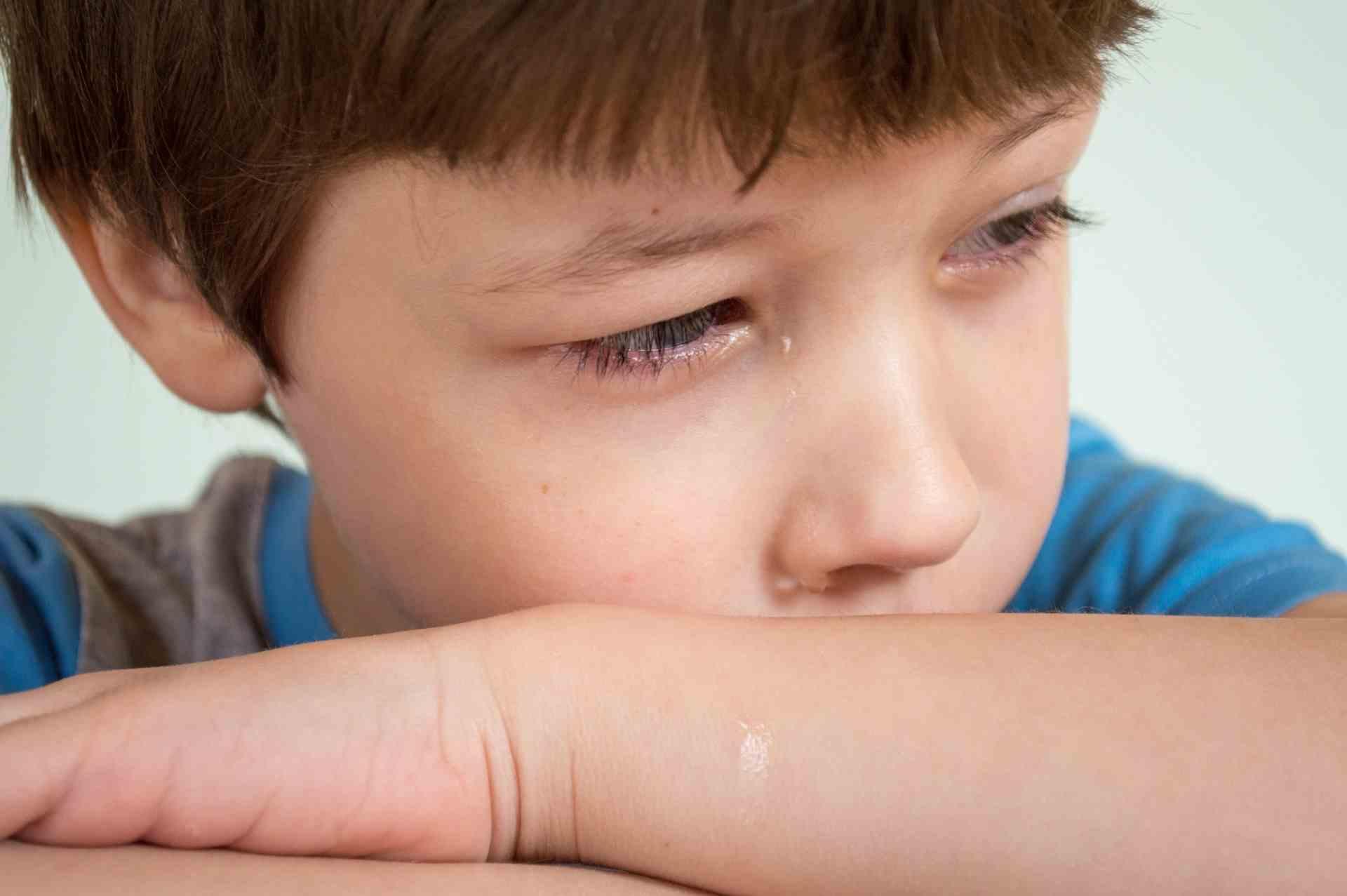 В Новороссийске голодают семеро детей?