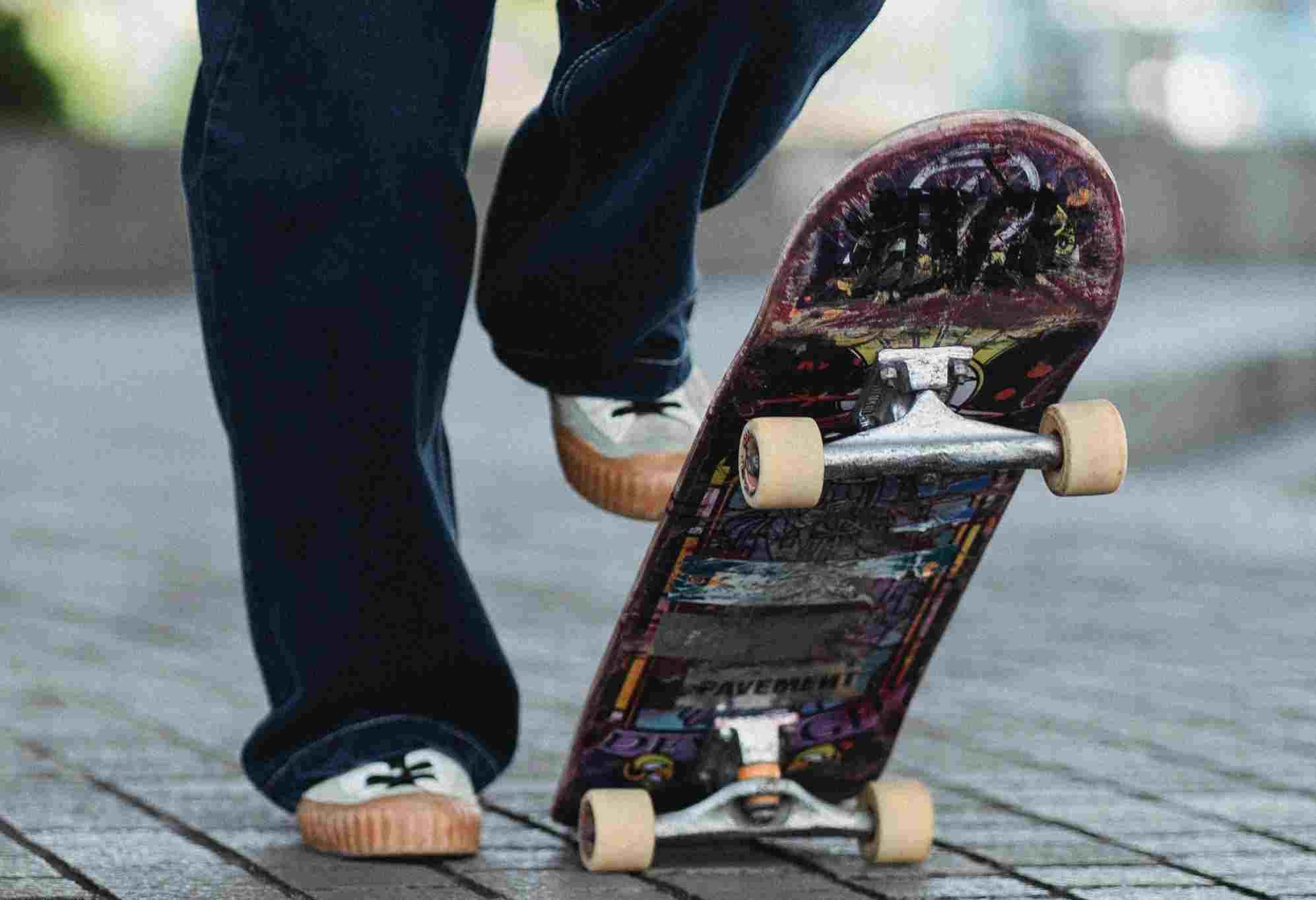 В Новороссийске открылись скейт-парк и роллердром