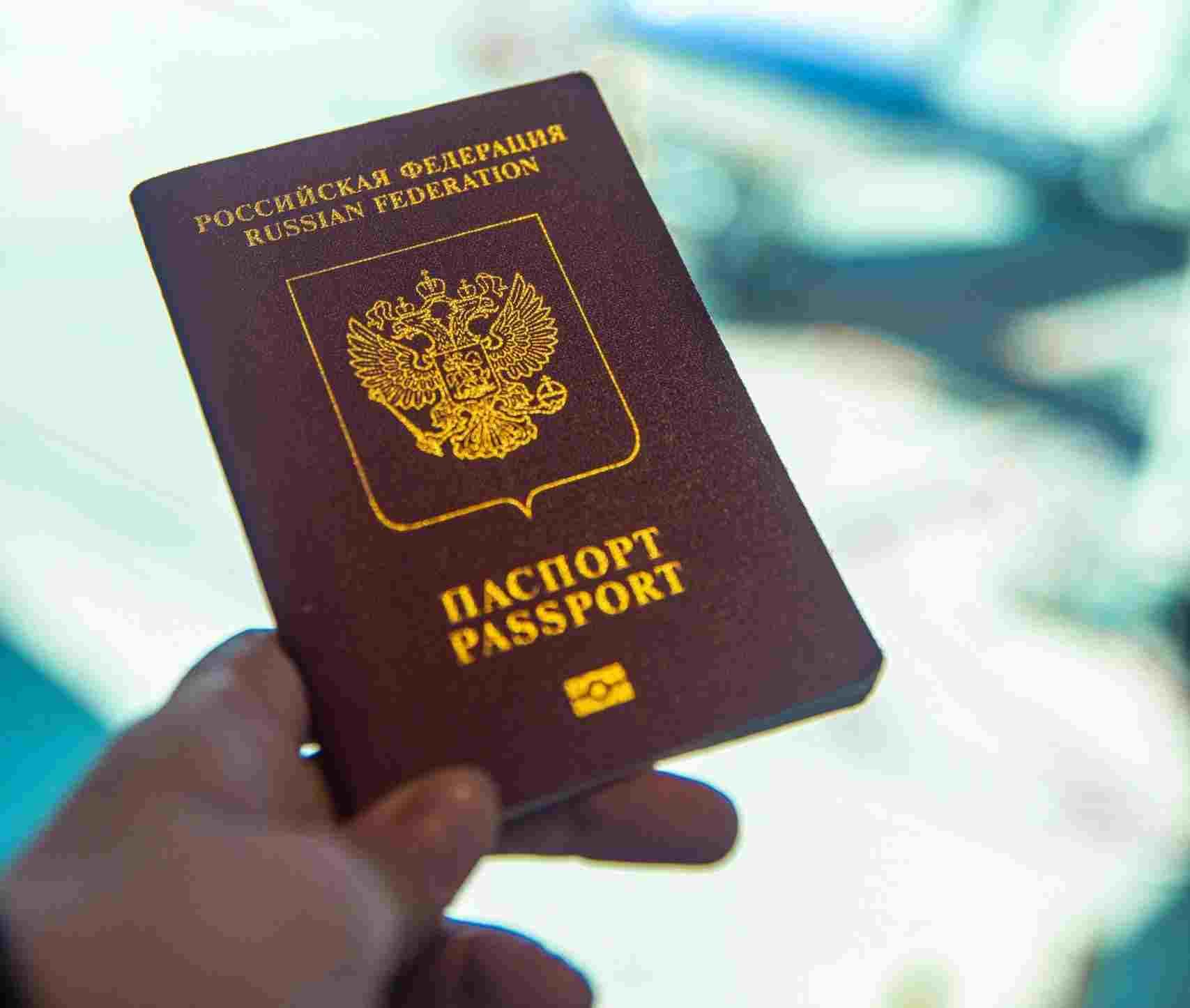 В России изменились правила выдачи и замены паспортов
