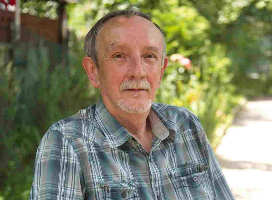 Доктора Новороссийска говорят: «Прививке — да!» Владимир Простирук