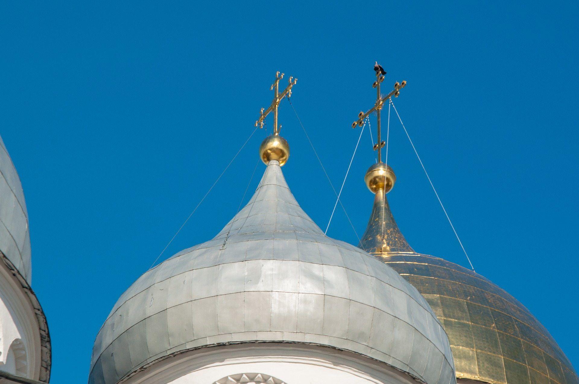 20 июня Вселенская православная церковь празднует Троицу