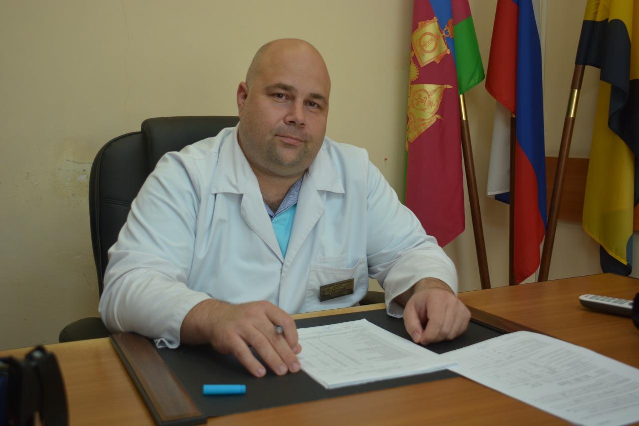 Доктора Новороссийска говорят: «Прививке – да!»