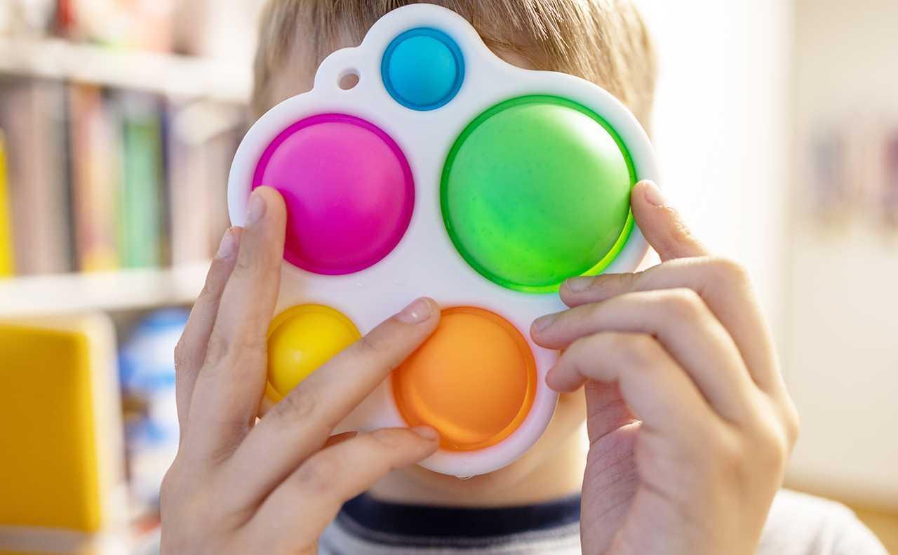 Новейшие игрушки-антистресс – чем полезны, как работают, какие выбрать