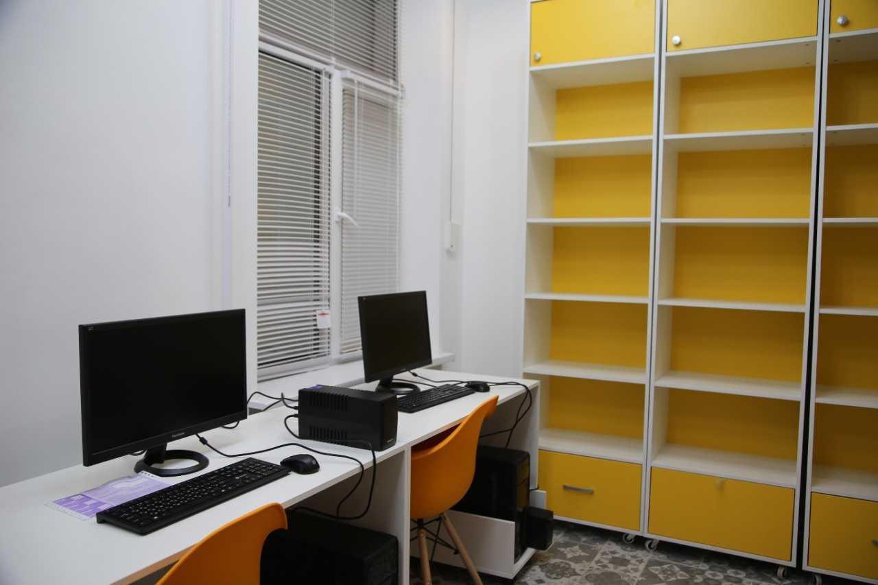 Совсем скоро в Новороссийске откроет двери первая модельная библиотека
