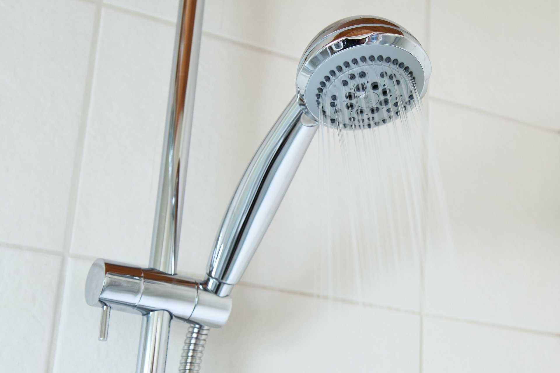 Аварийное отключение горячей воды в Новороссийске