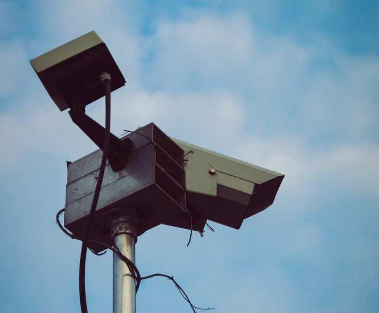 Дорожные камеры в Новороссийске теперь фиксируют и опасную езду, и отсутствие ремней