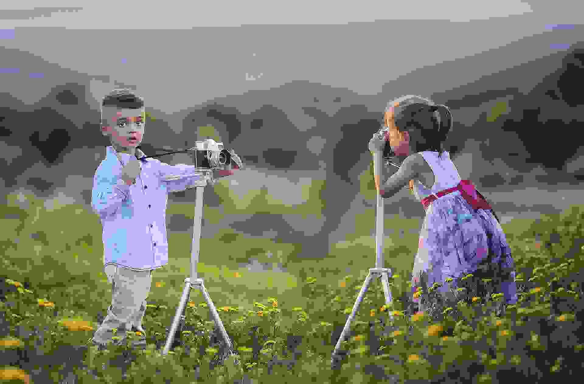 Сегодня, 12 июля — День фотографа